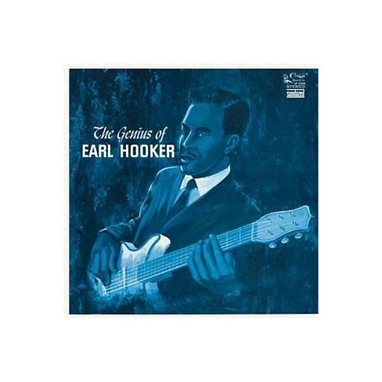 AllianceEarl Hooker - The Genius Of Earl Hooker