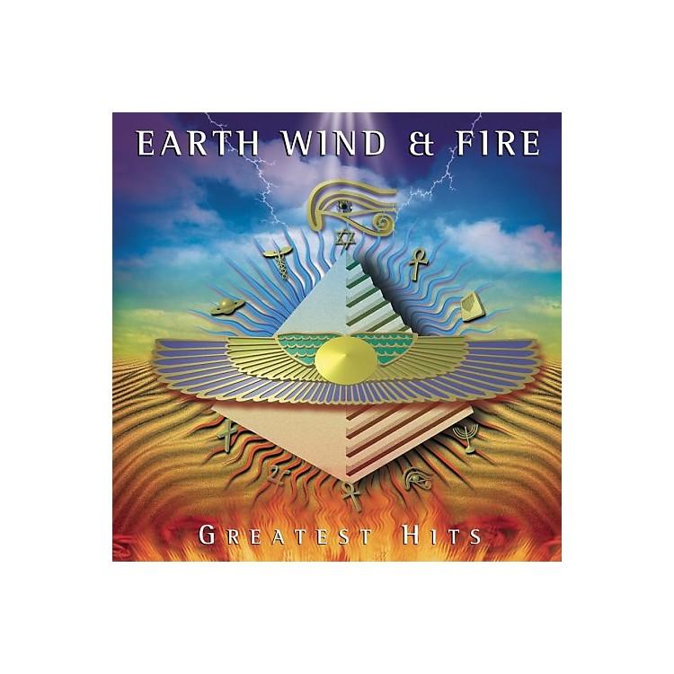 AllianceEarth, Wind & Fire - Earth Wind & Fire Greatest Hits (CD)