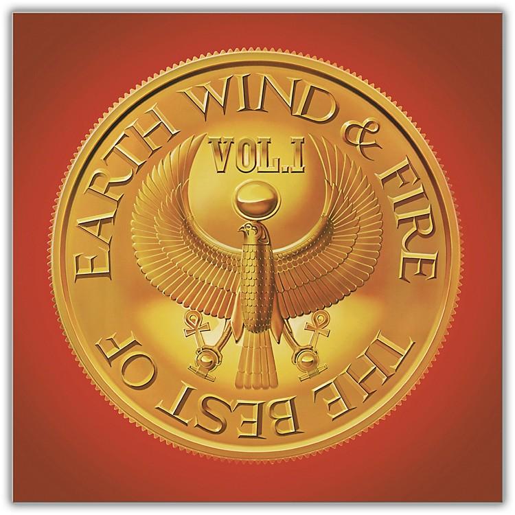 SonyEarth, Wind & Fire - Greatest Hits Vol 1 (1978) Vinyl LP