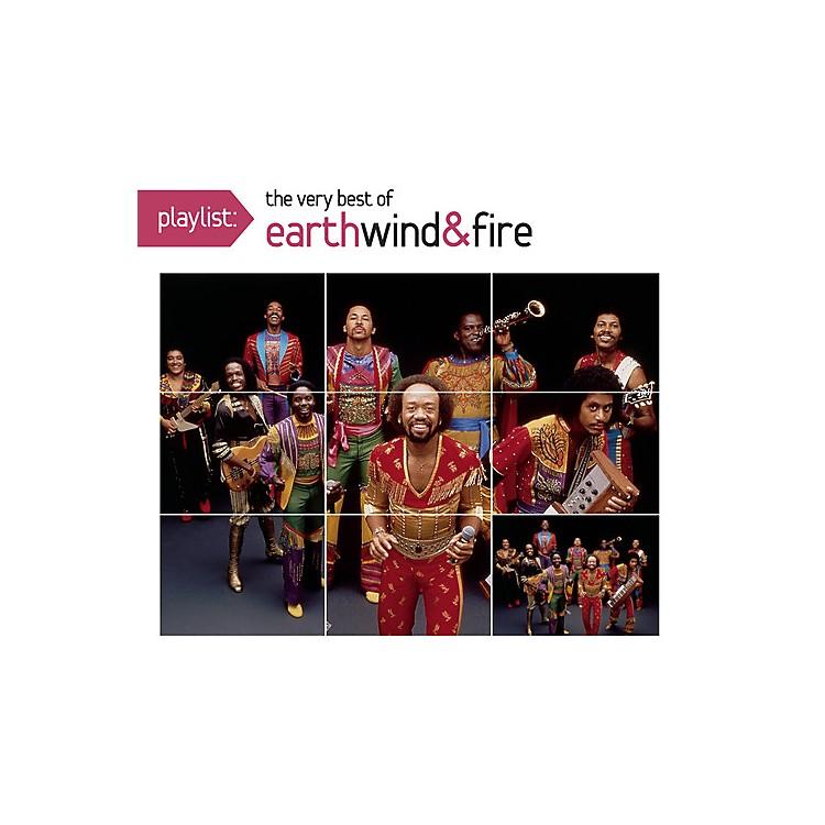 AllianceEarth Wind & Fire - Playlist: Very Best of (CD)