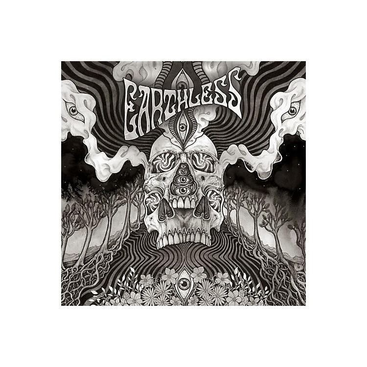 AllianceEarthless - Black Heaven