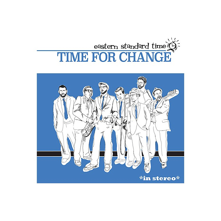 Alliance Eastern Standard Time - Time For Change