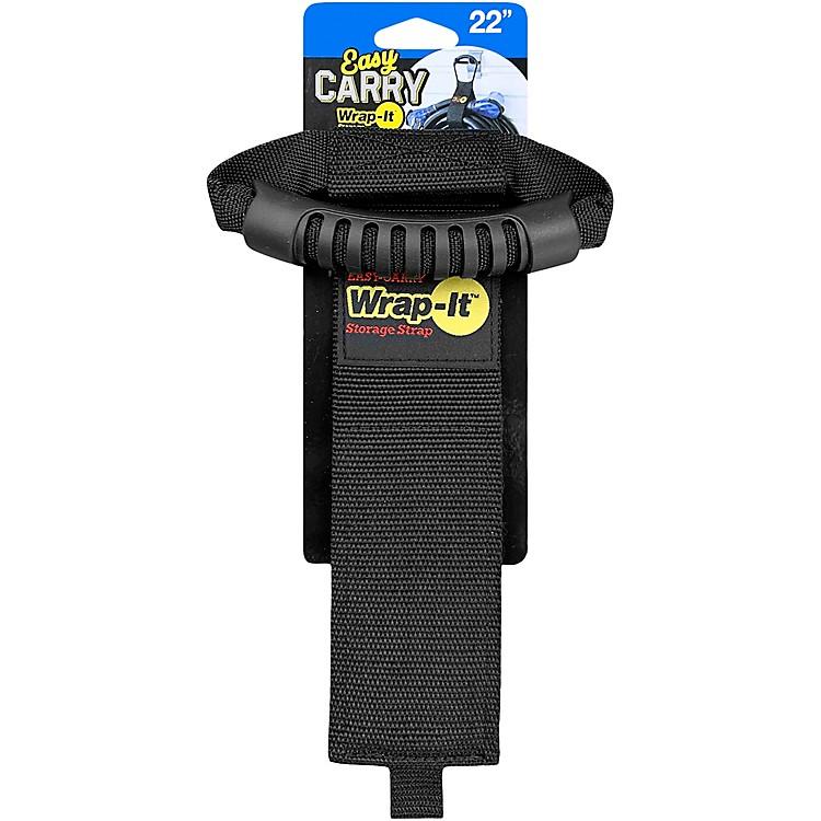Wrap-It Storage StrapsEasy-Carry 22