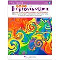 Hal LeonardEasy Improvisation for Trombone Book/Audio Online thumbnail