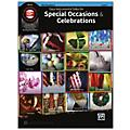 Alfred Easy Instrumental Solos for Special Occasions & Celebrations Alto Sax Book and MP3 CD