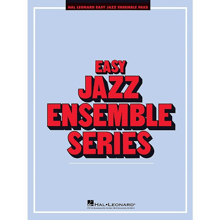Hal LeonardEasy Jazz Ensemble Pak 38 Jazz Band