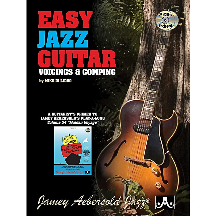 JodyJazzEasy Jazz Guitar