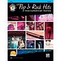 Alfred Easy Pop & Rock Instrumental Solos Viola Book & CD