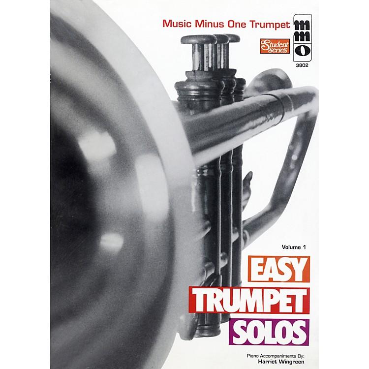 Hal LeonardEasy Solos Trumpet Student Vol1