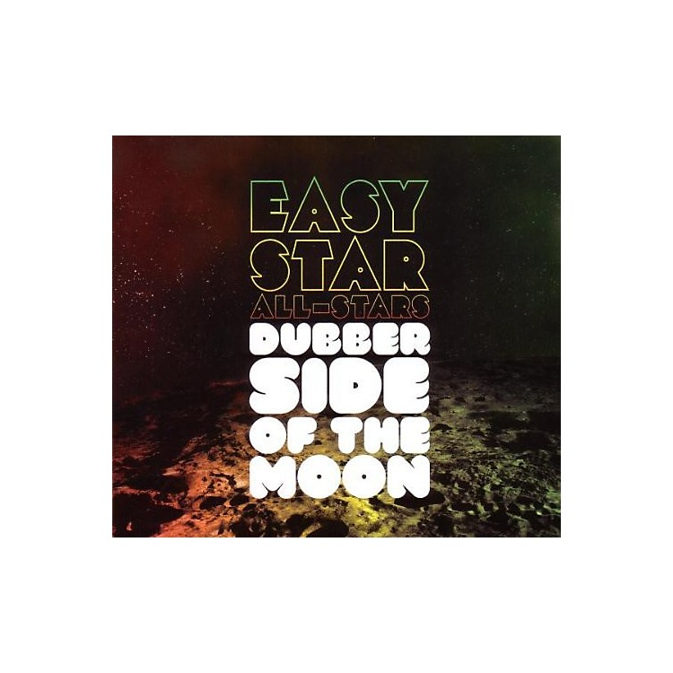 Alliance Easy Star All-Stars - Dubber Side of the Moon
