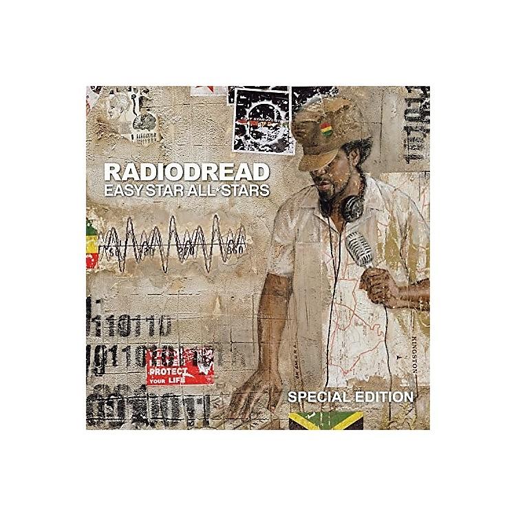 AllianceEasy Star All-Stars - Radiodread (Special Edition)