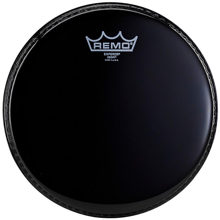 RemoEbony Emperor Batter Drum Head10 in.