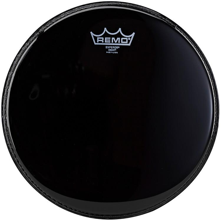 RemoEbony Emperor Batter Drum Head15 in.