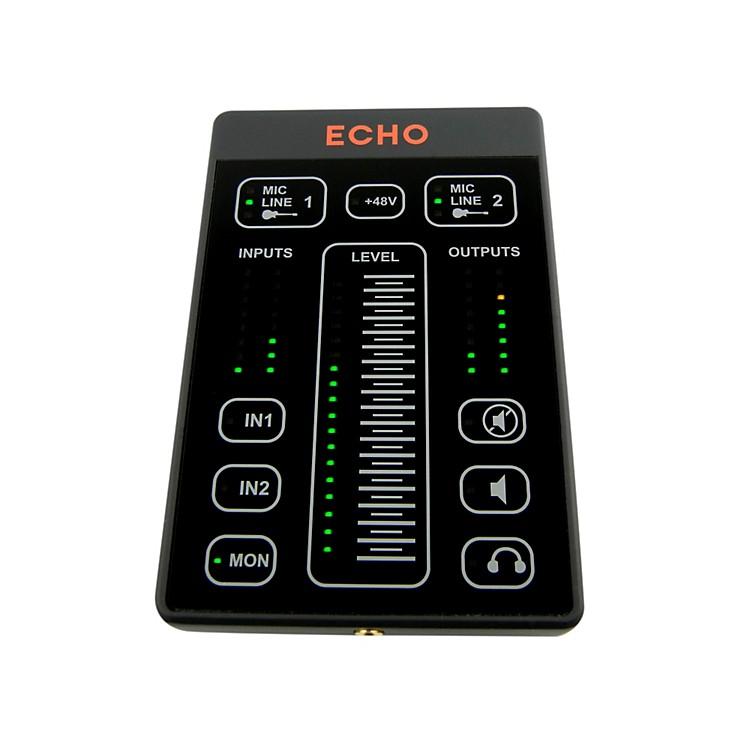 EchoEcho 2 Personal Mixer/USB Audio Interface