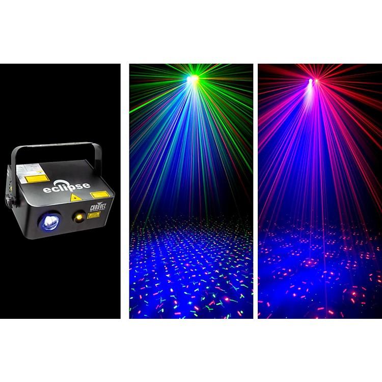 Chauvet DJEclipse LED Laser Effect