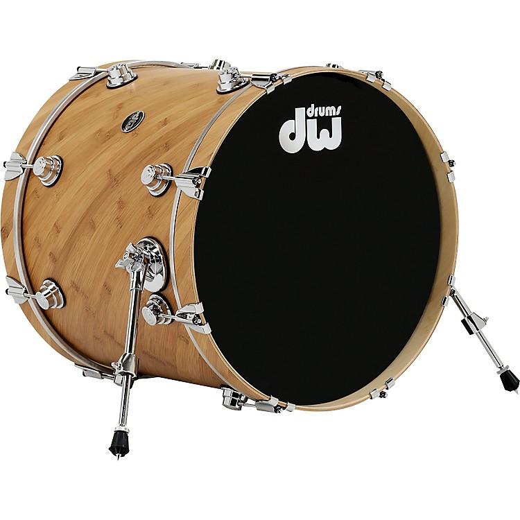DWEco-X Bass Drum