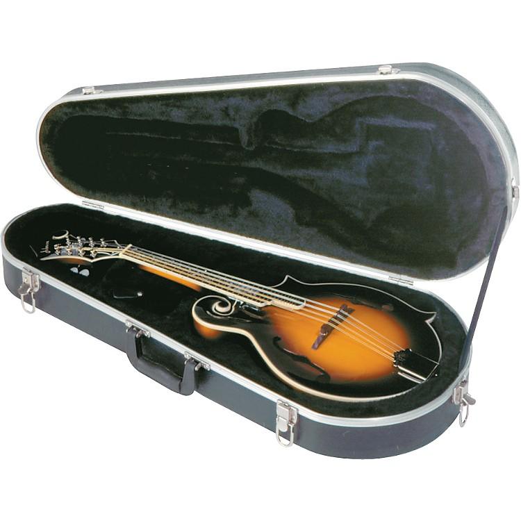 Musician's GearEconomy Mandolin Case for A and F MandolinsBlack