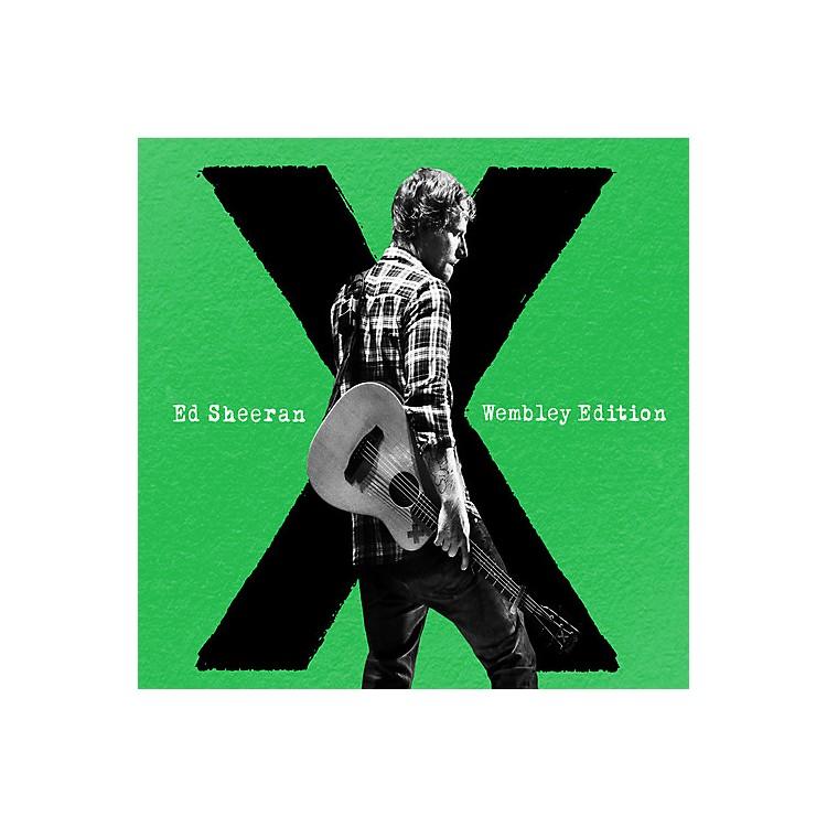 AllianceEd Sheeran - X Wembley Edition (CD)