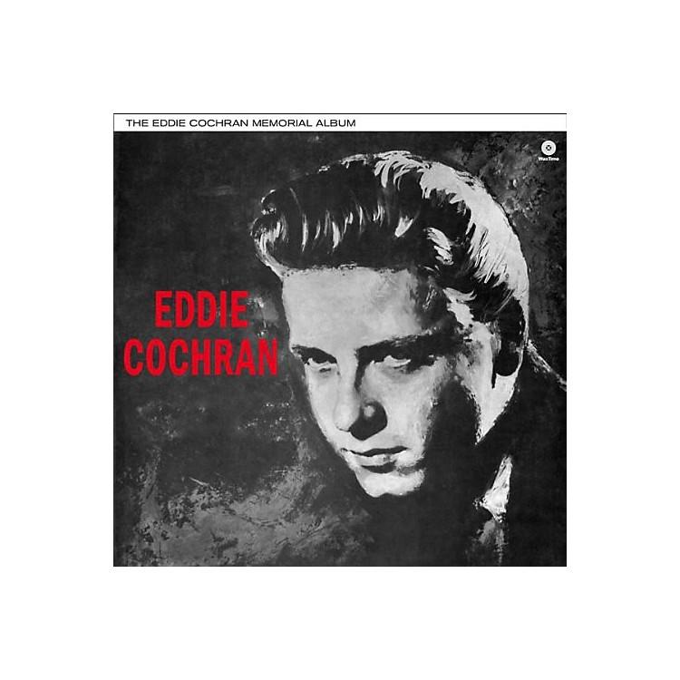 AllianceEddie Cochran - Eddie Cochran Memorial Album