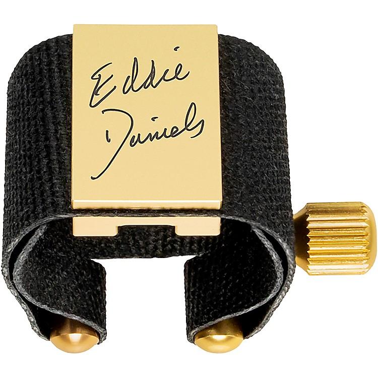 JewelEddie Daniels Gold LigatureBass Clarinet194744016523