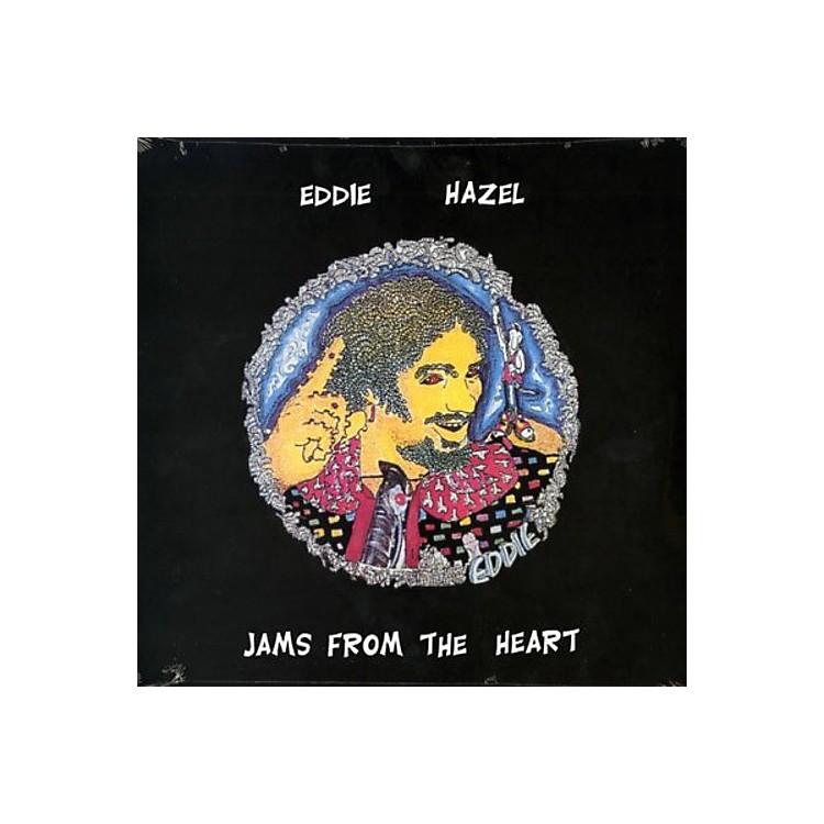 AllianceEddie Hazel - Jams From The Heart