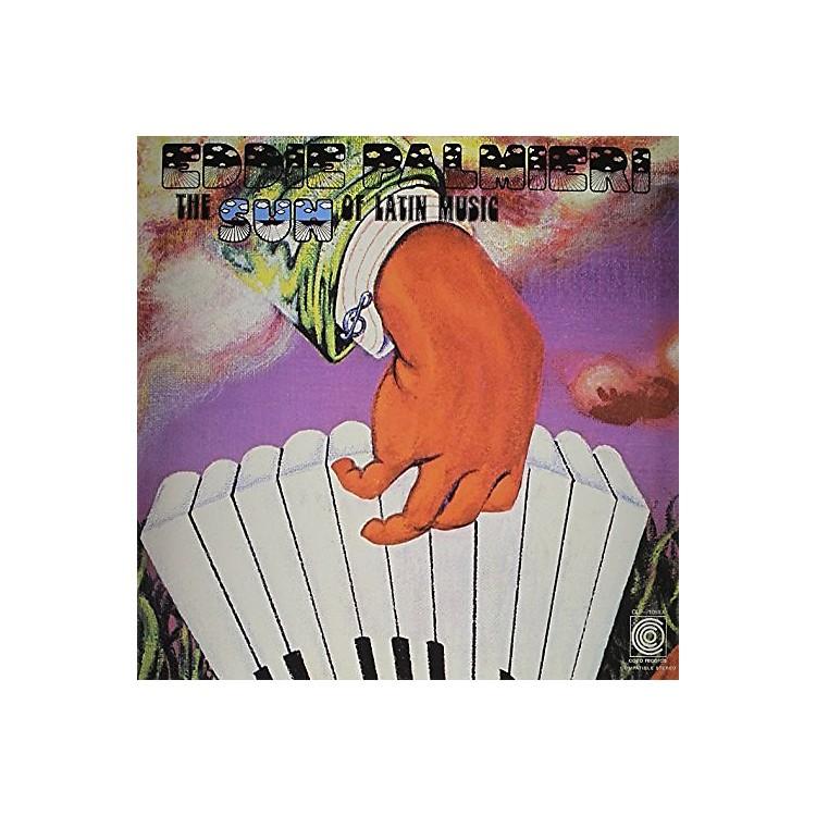 AllianceEddie Palmieri - The Sun Of Latin Music