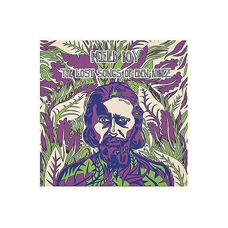 AllianceEden Ahbez - Wild Boy - The Lost Songs Of Eden Ahbez