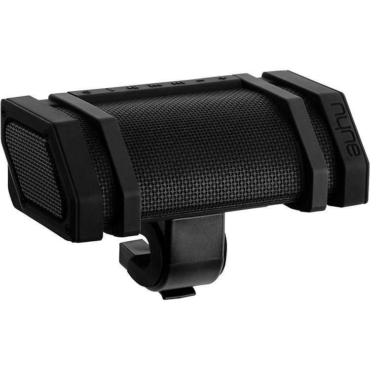 NYNEEdge Portable Bluetooth SpeakerBlack