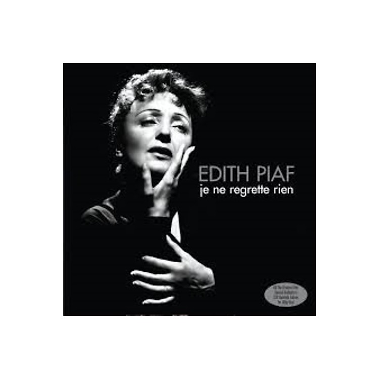 Alliance Edith Piaf - Je Ne Regrette Rien