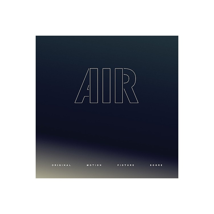 Alliance Edo Van Brremen - Air (Score) (Original Soundtrack)