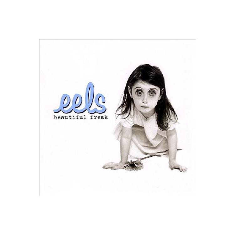 AllianceEels - Beautiful Freak