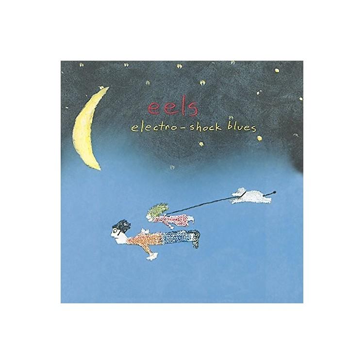 AllianceEels - Electro-Shock Blues
