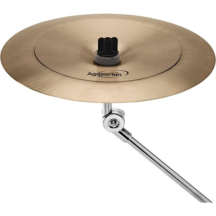 AgazarianEffects Cymbal Stack