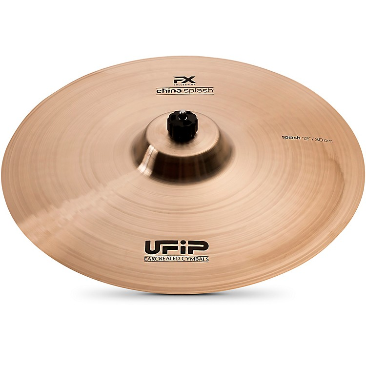 UFIPEffects Series China Splash Cymbal12 in.