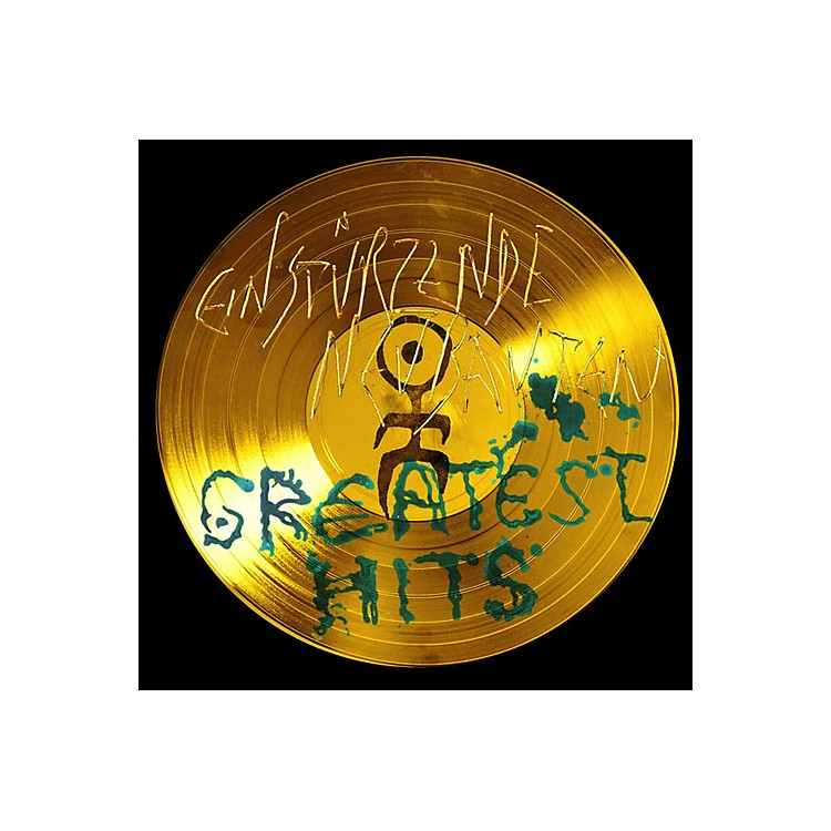 Alliance Einsturzende Neubauten - Greatest Hits