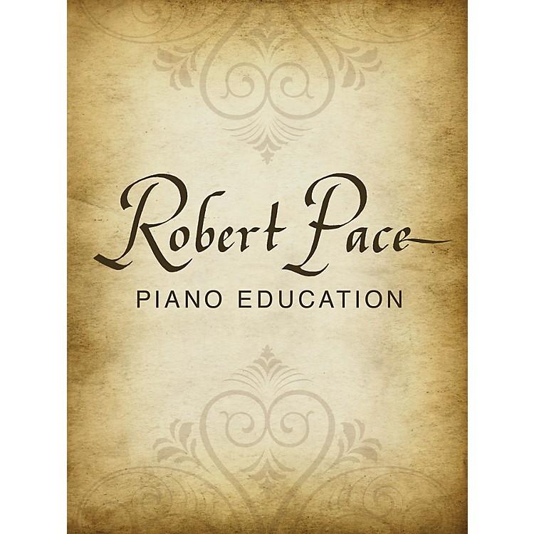Lee RobertsEjercicios De Practica  Segundo Libro Suplementario  Spanish Book  II Pace Piano Education Series