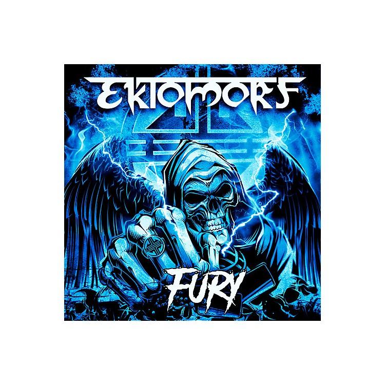 AllianceEktomorf - Fury