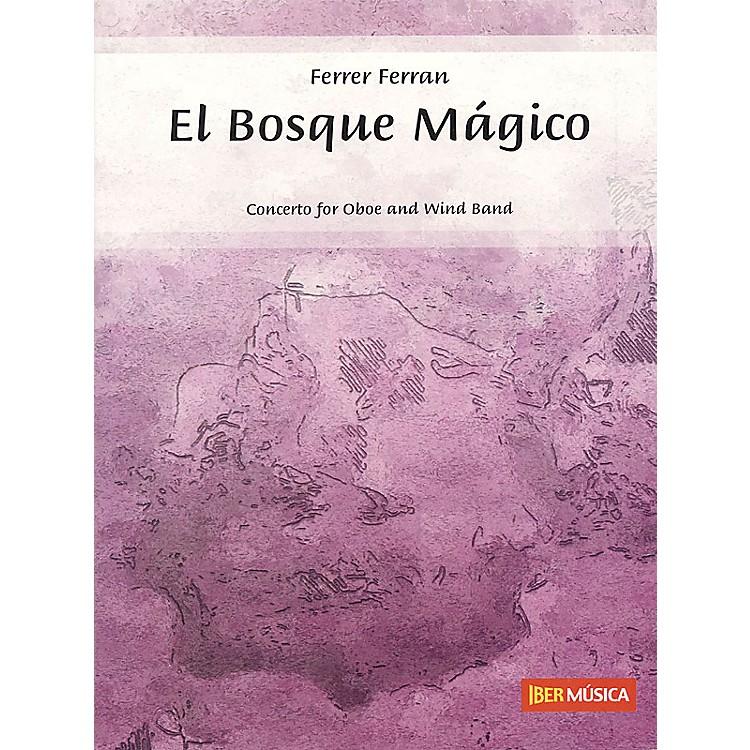 De Haske MusicEl Bosque Magico Concert Band