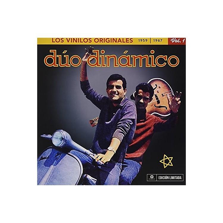 AllianceEl Duo Dinamico - Los Vinilos Originales (1959-1967) Vol 1