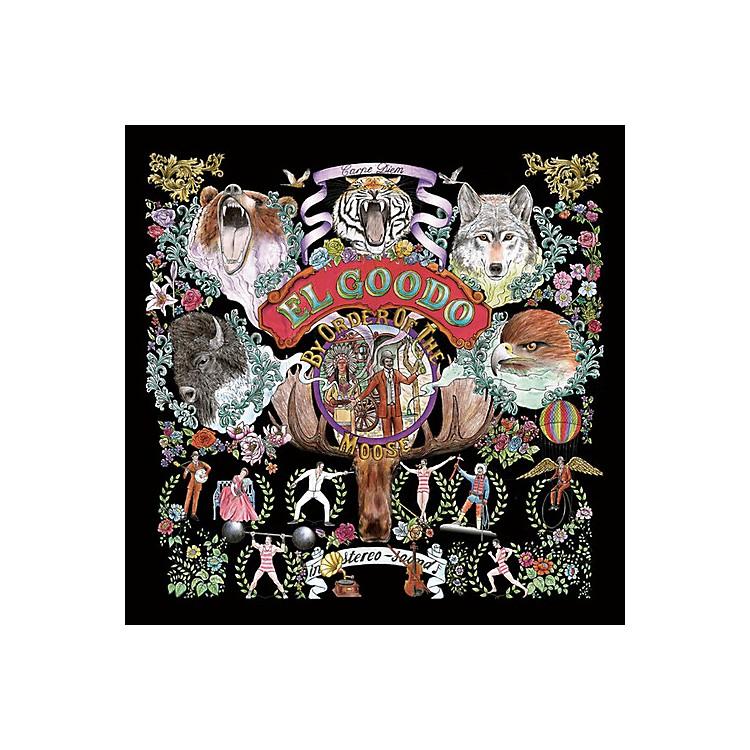 AllianceEl Goodo - By Order Of The Moose