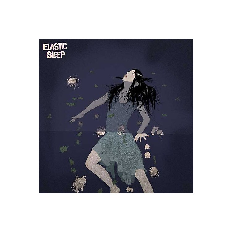 Alliance Elastic Sleep - Leave You (EP)