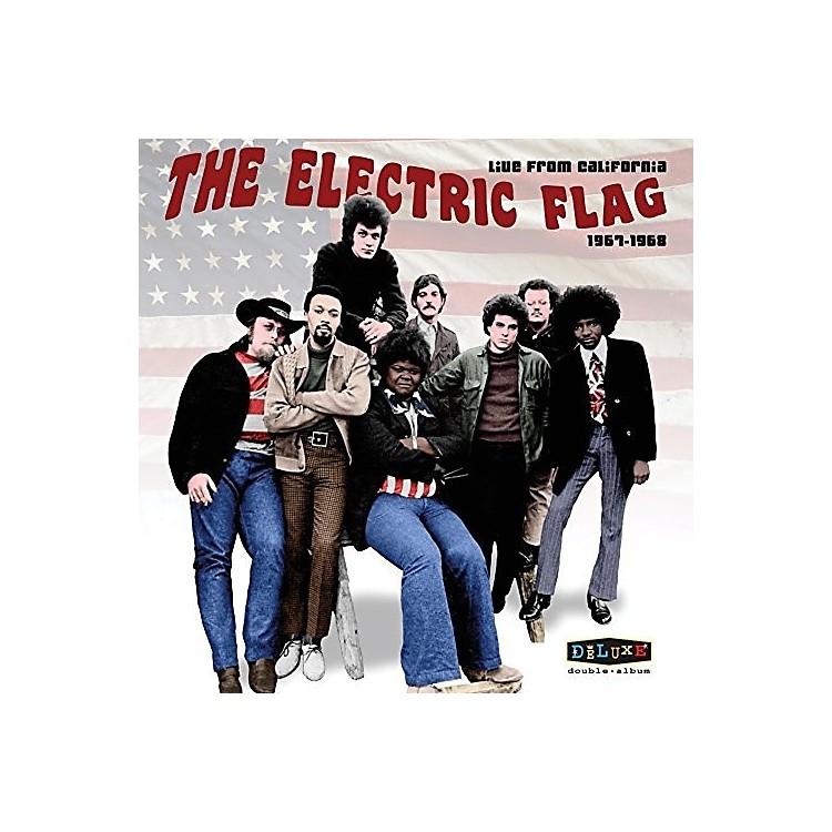 AllianceElectric Flag - Electric Flag Live