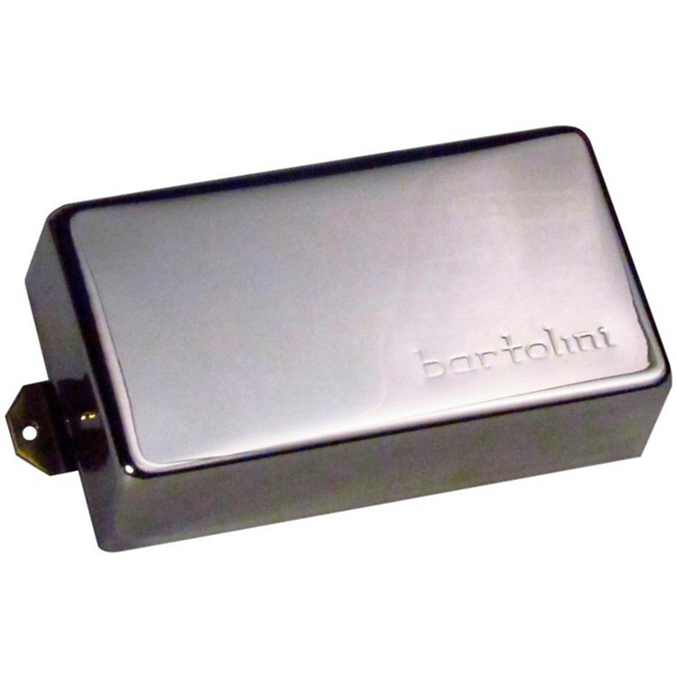 BartoliniElectric Guitar 6-String PAF Vintage Humbucker Dual Coil Neck Pickup NickelNickel