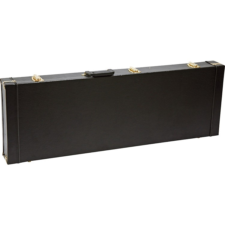 On-Stage Electric Guitar Case Black