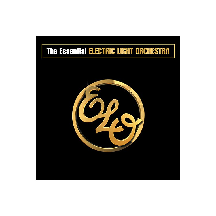 AllianceElectric Light Orchestra - Essential (CD)