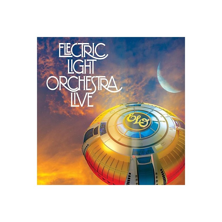 AllianceElectric Light Orchestra - Live