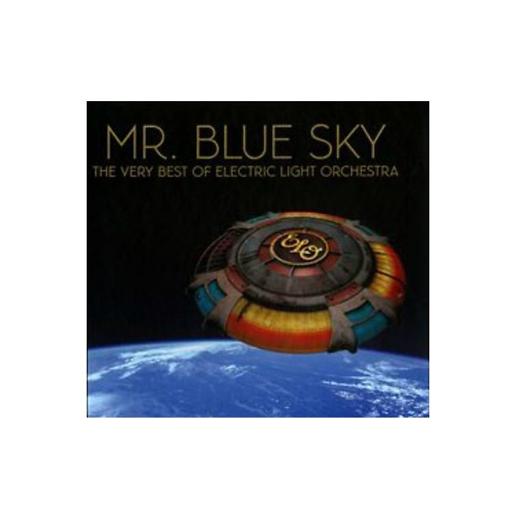 AllianceElectric Light Orchestra - Mr Blue Sky: Very Best of Electric Light Orchestra