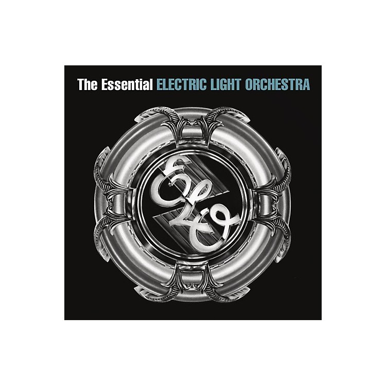 AllianceElectric Light Orchestra - The Essential Electric Light Orchestra (CD)