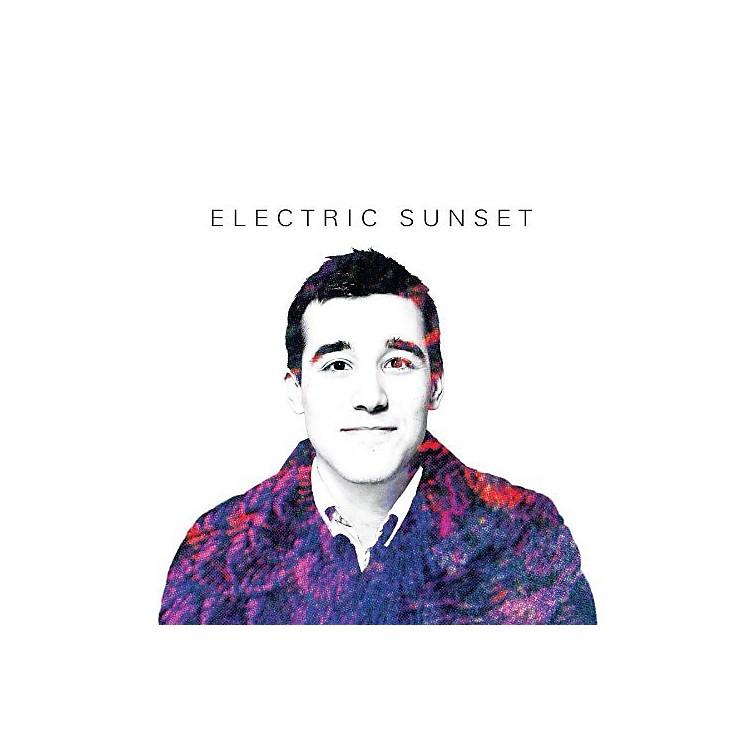 AllianceElectric Sunset - Electric Sunset