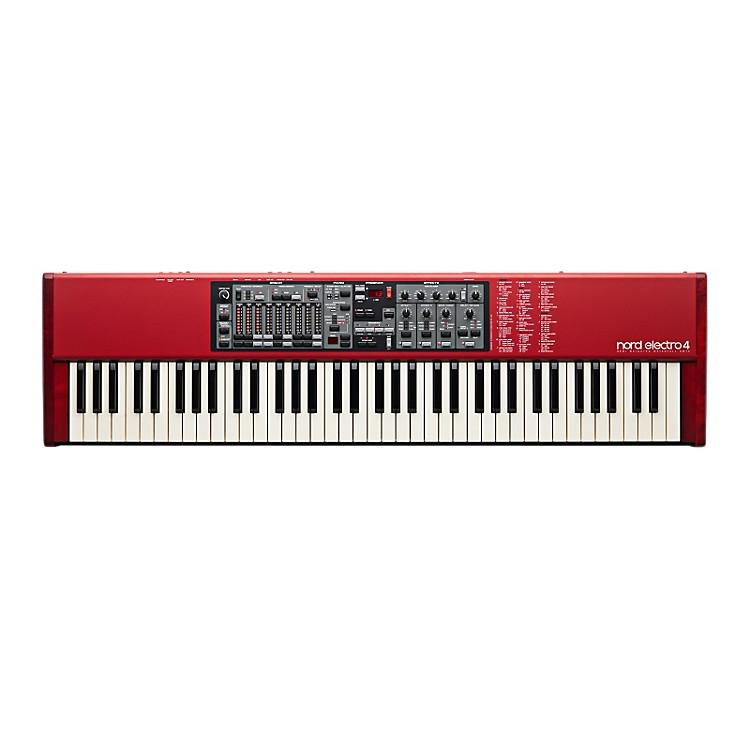 NordElectro 4 SW73 73-Key Keyboard